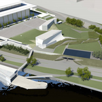 <strong>Kennedy</strong> Center sinks plan for river pavilion