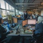 Lucid Agency parks new office in downtown Tempe