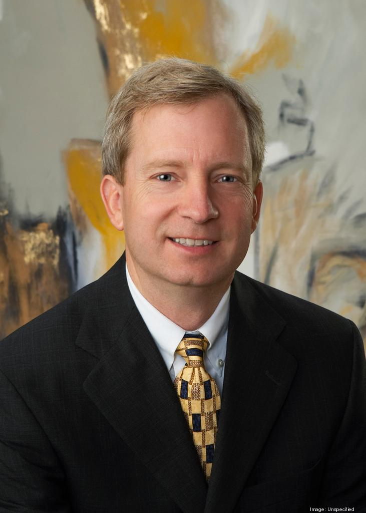 Carlson Capital Management CEO and Founder Greg Carlson