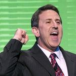 11,200 workers lost jobs when Target's CEO swung the axe at Wal-Mart
