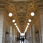 PNCA transforms the historic post office building with a $34M remake (Photos)
