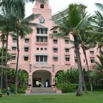 Rich history places 3 hawaii hotels on Historic Hotels of America list