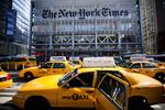 Pulitzer Prizes: New York Times wins 4, others with New York City ties pick up 7 more