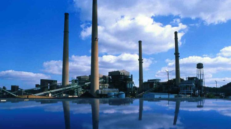 AEP has sought guaranteed rates for some of its older plants, including one near Conesville, Ohio.