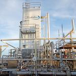 Stabilis Energy opens LNG liquefaction facility in George West