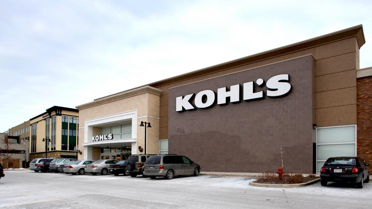 Kohl S To Open Smaller Format Stores This Fall Including Some In