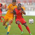 Hurricane Patricia forces NASL to reschedule Scorpions' season finale against Cosmos