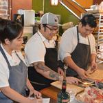 Top Hawaii chefs cook up business