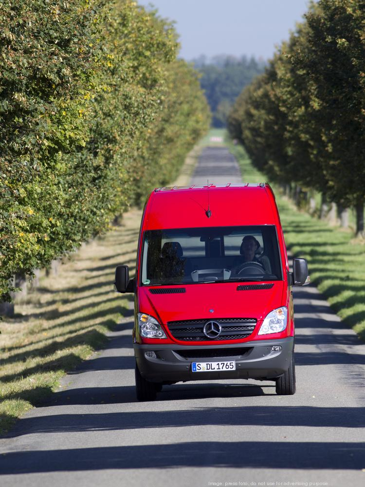 mercedes benz vans will build sprinter plant in south carolina charlotte business journal. Black Bedroom Furniture Sets. Home Design Ideas