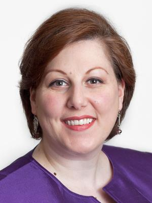 Kristie Arslan, president and CEO of the National Association for the Self-Employed.