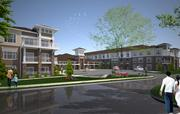 Broadstone Park West at Greenhouse Road will have 370 units.