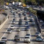 San Jose's traffic congestion holding steady at moderately awful, in U.S. and world rankings