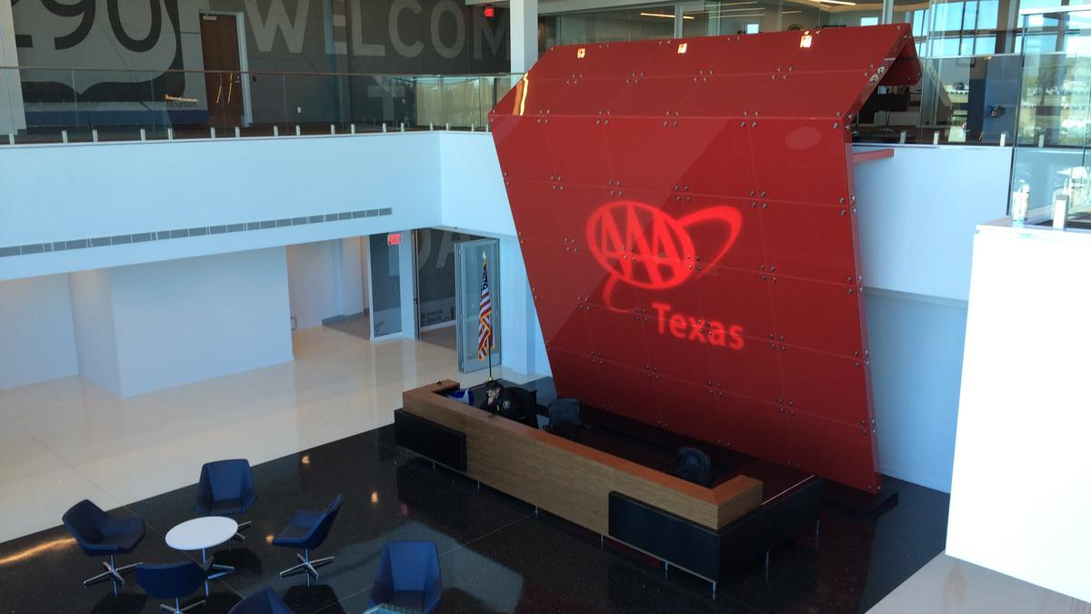 Aaa Club Corporate Office. Aaa Texas Opens New Coppell Headquarters, Plans  To Fill 100