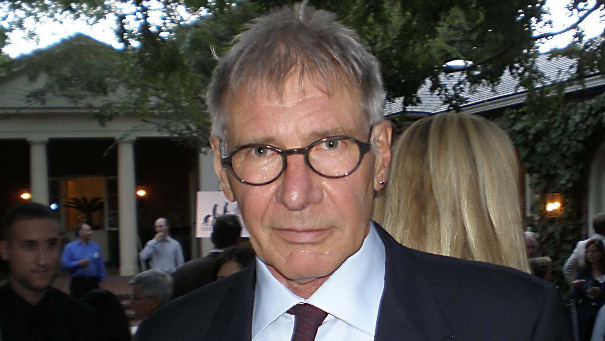 Harrison Ford To Mark Young Eagles Milestone At Eaa Airventure Wichita Business Journal