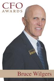 Bruce Wilgers, Fidelity Bank. View profile.