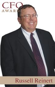 Russell Reinert, Central Bank and Trust. View profile.