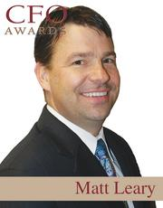 Matt Leary, Wesley Medical Center. View profile.