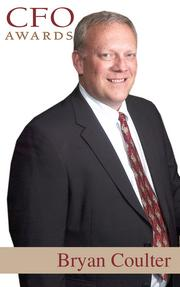 Bryan Coulter, Catholic Diocese of Wichita. View profile.