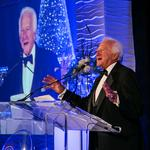 Bob Uecker receives the Vince Lombardi Award of Excellence: Slideshow