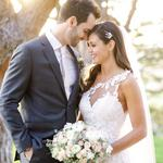 'The Bachelorette' newlyweds Desiree Hartsock and <strong>Chris</strong> <strong>Siegfried</strong> host 'Bachelor' viewing party in Kirkland
