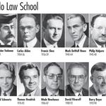 Searching for the next dean of UB Law