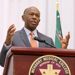 Meharry taps former faculty member to become next president