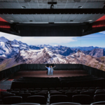 At Cinequest, three-screen movies show possible path to virtual reality