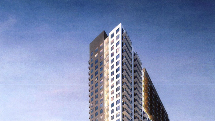 More Details Revealed On Proposed 31 Story Downtown Orlando Apartments Orlando Business Journal