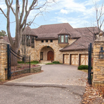 Dream Homes: Tuscan-inspired manor on Lake Minnetonka listed for $9M (Photos)