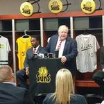 Longtime owners sell Jacksonville Suns