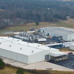 Specialty Polymers to spend $5.5 million on <strong>Chester</strong> County expansion