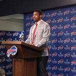 <strong>Whaley</strong> on NFL free agency: 'Wait and see'