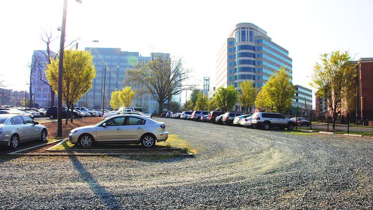 Dominion Realty Partners Of Raleigh Plans 300 Unit Apartment Complex