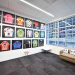 Capital Gains: Dell goes Hollywood; McDonald's shells out; Under Armour's new Austin digs