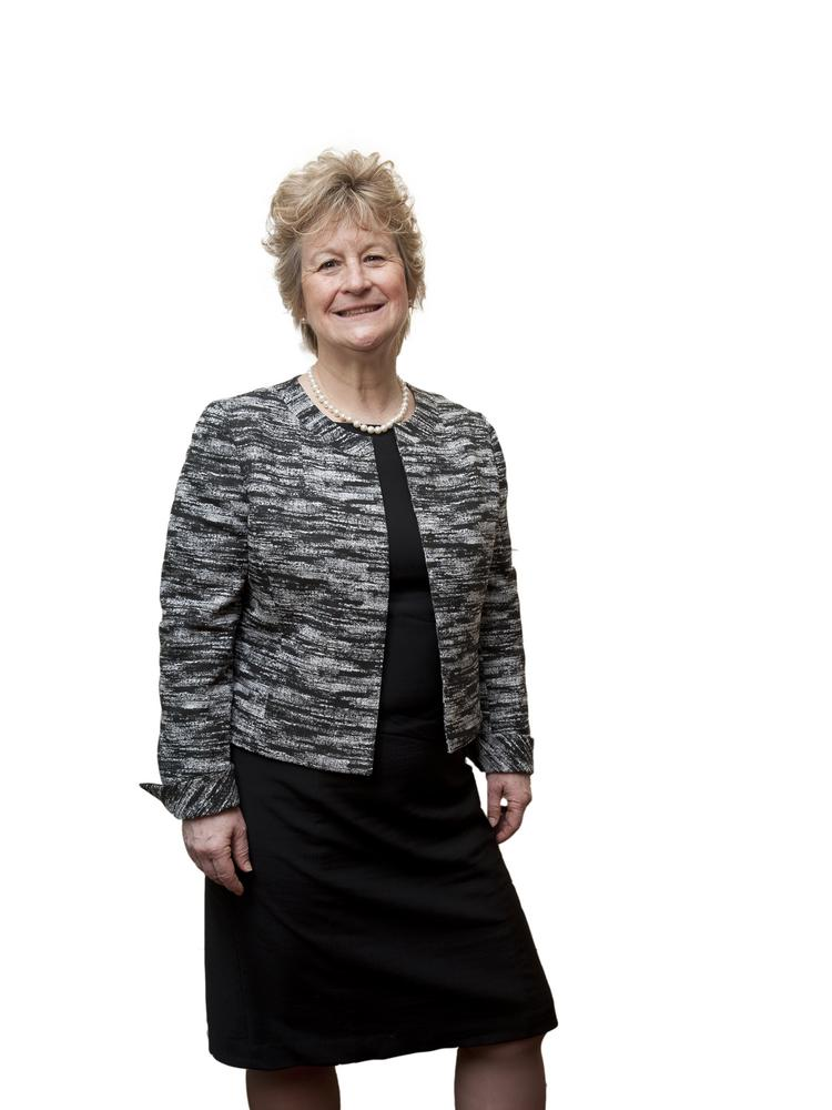 Julie Stackhouse, senior vice president of the Federal Reserve Bank of St. Louis
