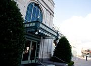 The Nashville Symphony's program revenue, including its ticket sales, climbed 33 percent last year but has remained relatively flat over the past five years.