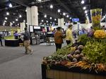 Richard Blais' advice to young chefs at Midwest Foodservice Expo