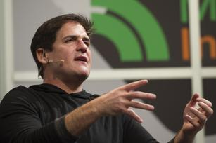 ​Mark Cuban to Seattle startup: 'I'm in.'