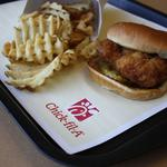 Chick-fil-A eyes New York expansion