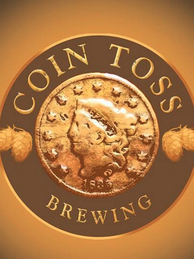 Coin Toss Brewing is set to open in June.