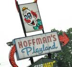 Readers show support for Hoffman's Playland on Facebook