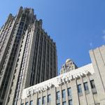 Tribune Publishing tells Gannett 'no' as Michael Ferro dreams of a 'megabrand'