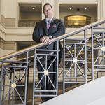 Partners in Health Care: <strong>Breier</strong> is poised to guide Kindred's rapid expansion