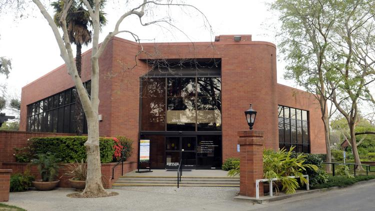 University Of The Pacific To Start Graduate And Undergraduate