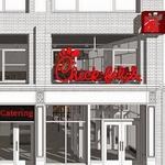 Chick-fil-A heading to NYC in a big way, with 3-story Herald Square eatery