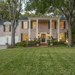 Home of the Day: Gorgeous Colonial Residence
