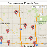 Want to know where the photo enforcement spots are? There's an app for that