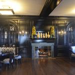 University Club unveils updated '1898' dining area, lounge