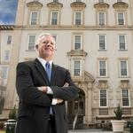 Michael Mandl named Emory Healthcare CEO