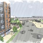 Donatelli selected to tackle Fort Totten Metro development